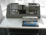 IBM key punch and verifier, model 029. Photo: en.wikipedia.org