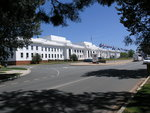 Old Parliament House, Caberra; seat of the Parliament of Australia from 1927 to 1988. Photo: wikimedia.org